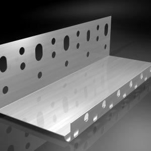 ejot cokolinis aliuminio profilis CAP